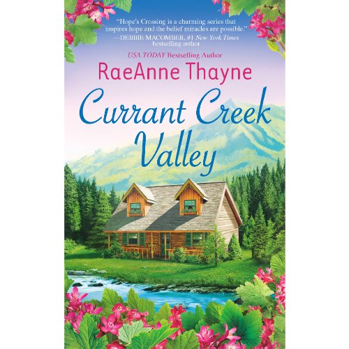 Currant Creek Valley cover art