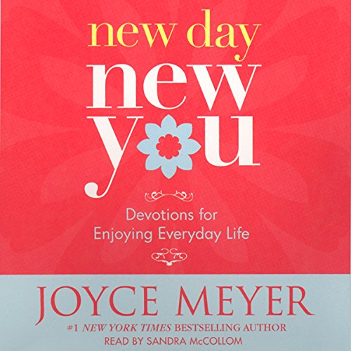 New Day, New You cover art