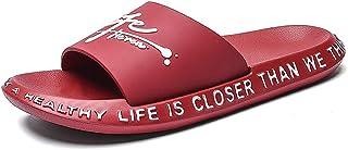 Women Men Cute Slides Slide Sandals for Summer Slippers Unisex Shower Shoes