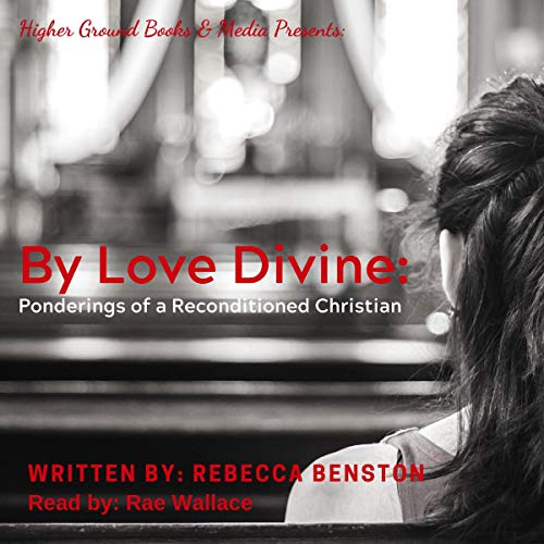 By Love Divine audiobook cover art
