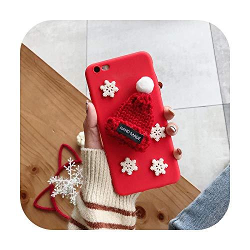Funda suave para iPhone 12 11 Pro Max Mini 7 8 Plus 6 6S SE 2020 5 5S XR X XS Bonita cubierta de felpa cálida para iPhone 11Pro Max