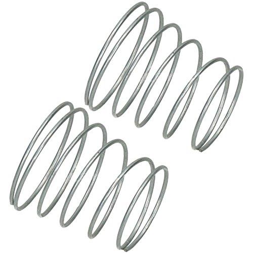 SPARES2GO manopola Disc Spring per Cookworks CBE Fornello/forno (Confezione da 2)