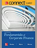 Fundamentals of Corporate Finance Connect Access Card