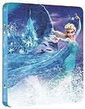 Frozen, El Reino Del Hielo (Edición Caja Metálica) [Blu-ray]