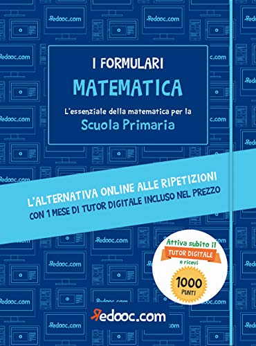Matematica. L'essenziale della matematica per la Scuola primaria. Con Contenuto digitale per accesso on line