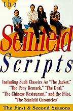 Best seinfeld scripts book Reviews