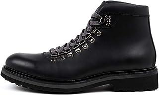 Julius Marlow Trek-JM Mens Desert Boots Mens Shoes