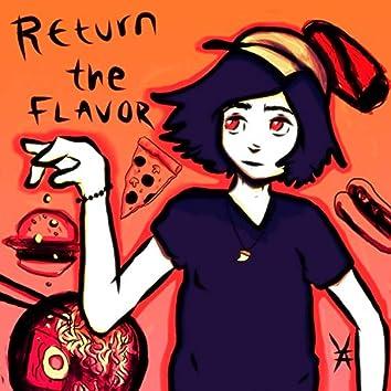 Return the Flavor