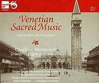 ヴェネツィアの宗教作品集