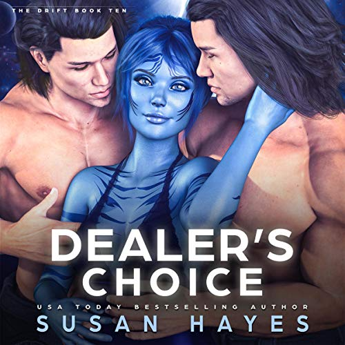 Dealers' Choice Audiobook By Susan Hayes cover art