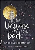 ザ ユニバース ハズ ユア バック The Universe Has Your Back オラクル オラクルカード 占い 英語版