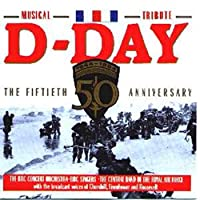 D Day 50th Anniversary