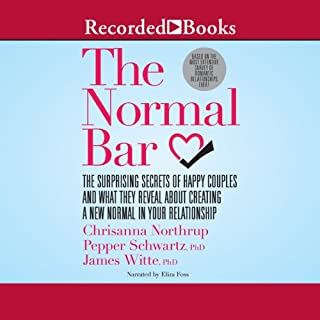 The Normal Bar cover art