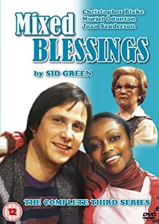 Mixed Blessings - The Complete Third Series