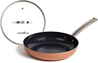 Best organic green frying pan Reviews