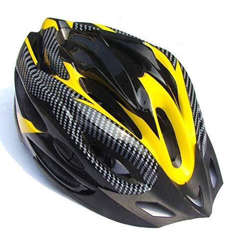 Timetided Carbon Bicycle Bike Helmet Cycling Mountain Adult Sports Safety Head protection Carbon Fiber Strong Riding
