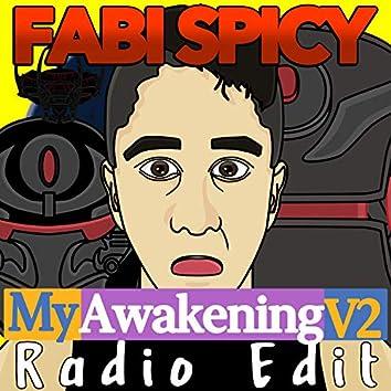 My Awakening (Version 2 / Radio Edit)