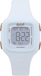 Rip Curl Women`s Candy Plastic and Silicone Water Sport Watch