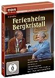 Ferienheim Bergkristall - Die komplette Serie [3 DVDs]