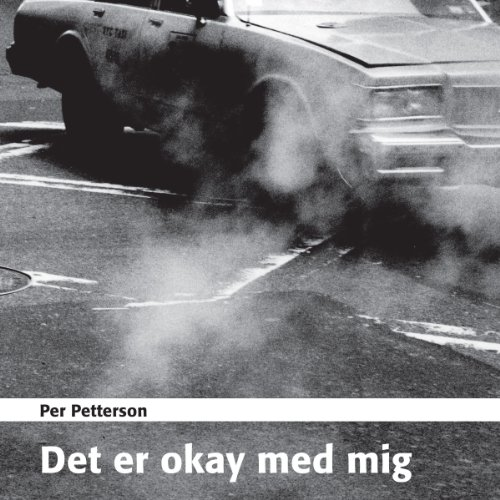 Det er okay med mig [It's Okay with Me] cover art