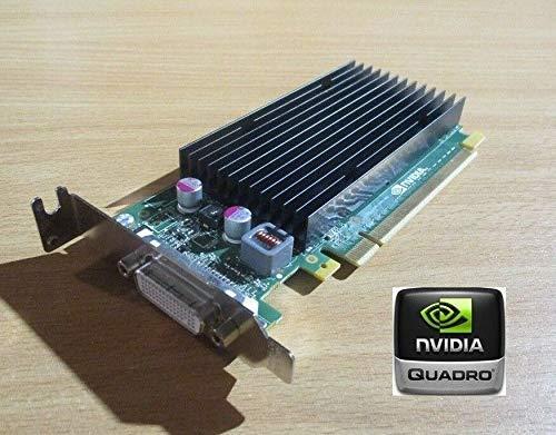 First4GraphicCards HP 625629-002 nVidia Quadro NVS 300 PCI Express x16 Dual Display VGA Graphics Video Card 300Mbit/s Adaptador y Tarjeta de Red