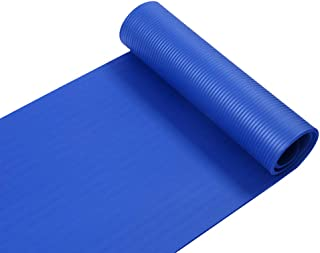 Outdoor Indoor 15mm Foldable Exercise Yoga Mat Non-slip Thick Pad Fitness Pilates Mat Camping Sleeping Mattress