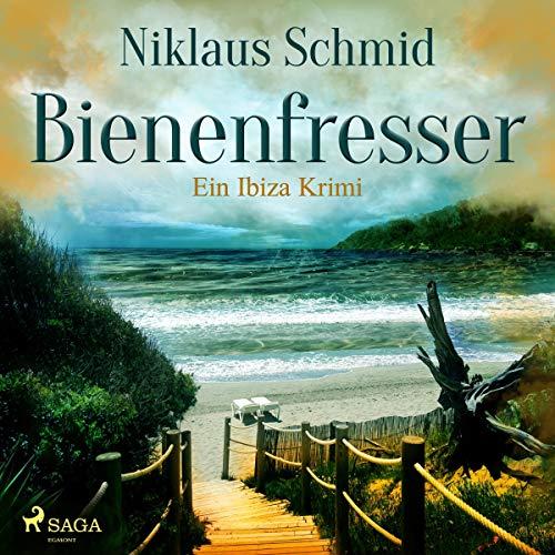 Bienenfresser. Ein Ibiza Krimi audiobook cover art