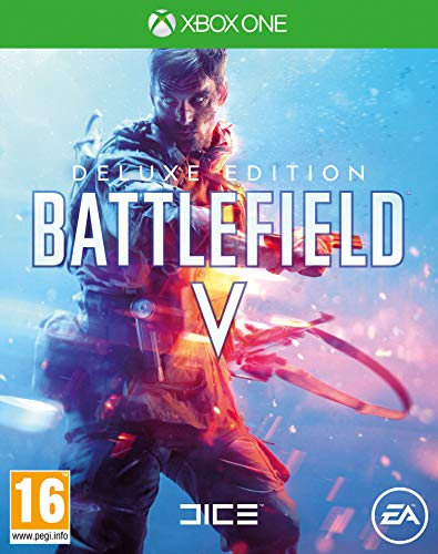 Electronic Arts - Battlefield V - Deluxe Edition /Xbox One (1 GAMES)