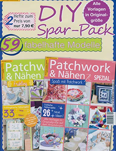 DIY-Spar-Pack 9/2019