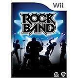 Rock Band - Game Only (Wii) [Edizione: Regno Unito]