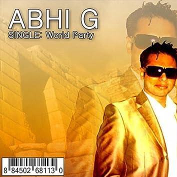 World Party - Single