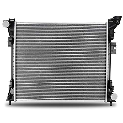 AUTOSAVER88 Radiator Compatible with 2008-2016 Dodge Grand Caravan Chrysler Town & Country ATRD1039