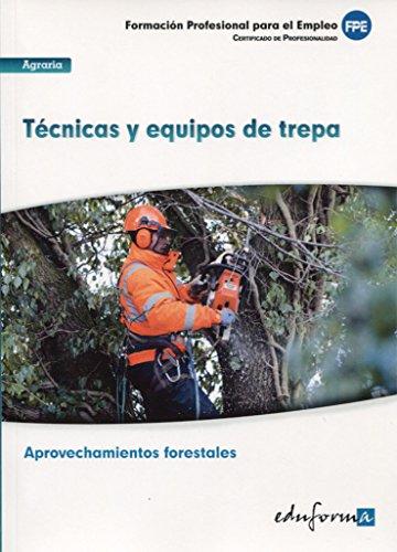 Técnicas y equipos de trepa (Pp - Practico Profesional)
