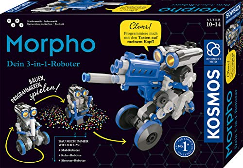Kosmos -   620837 Morpho - Der