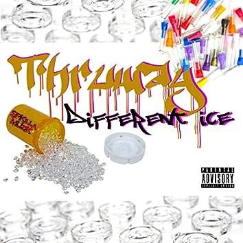 Different Ice