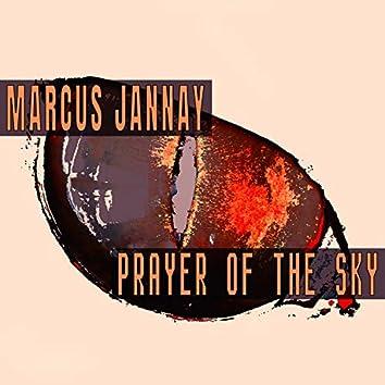 Prayer Of The Sky