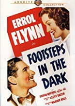 Footsteps in the Dark [Import]