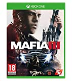 Mafia III (Includes Family Kick-Back)