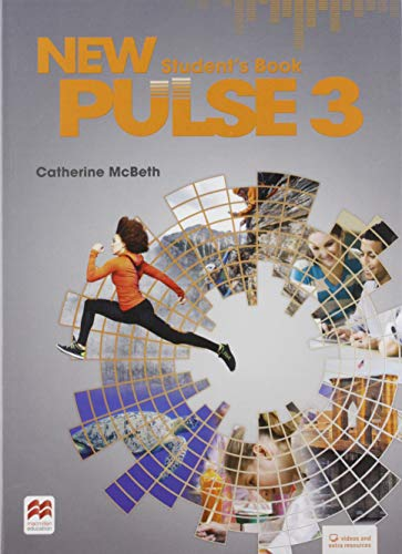 New Pulse 3: Student's Book