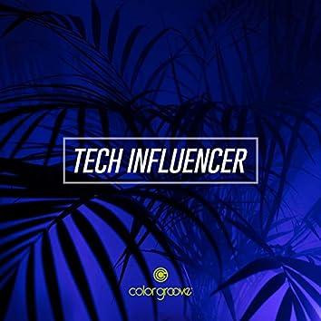 Tech Influencer