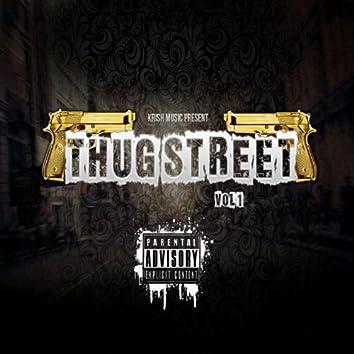 Thug Street, Vol. 1