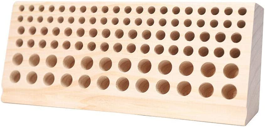 Leather Tools and Supplies 98 Hole Max 89% OFF Wood Fresno Mall DIY H Craft Tool