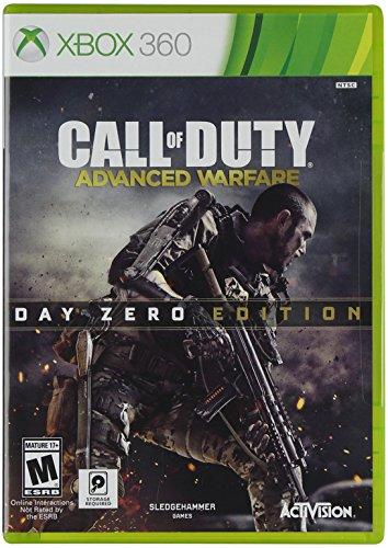 Activision Call of Duty - Juego (Xbox 360, Xbox 360, FPS (Disparos...