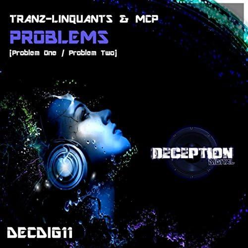 Tranz-Linquants & MCP