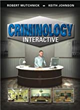 Criminology Interactive DVD Value Package (includes Criminal Justice Today) (10th Edition)
