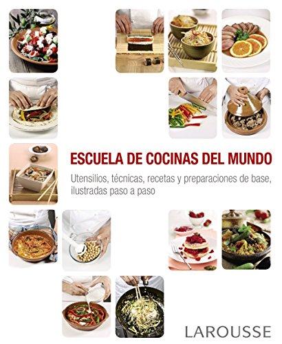 Escuela de cocinas del mundo