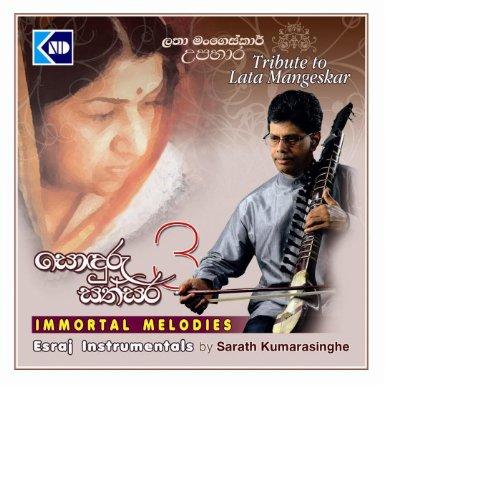 Esraj Instrumentals 3 - Lata Mangeskar Tribute