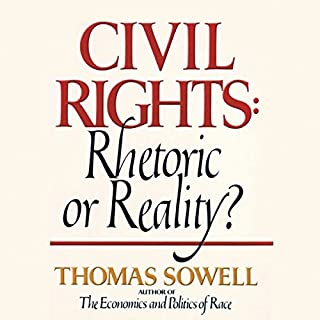 Civil Rights cover art