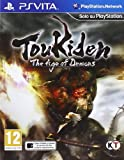 Toukiden: The Age Of Demons [Importación Italiana]