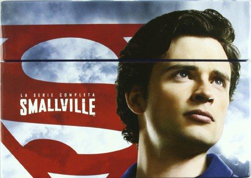 Pack Smallville Dvd